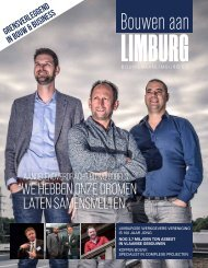 Bouwen aan Limburg 1 2018 lr