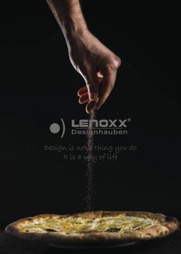 Lenoxx Katalog 2018