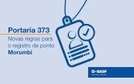 Ebook - Plano Cartão de Ponto Morumbi - Portaria 373 - Time Clocking