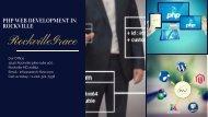 Digital Marketing Company Rockville
