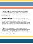 New Member Handbook - Page 5