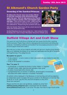 Duffield Carnival & Music Festival 2018 - Page 7