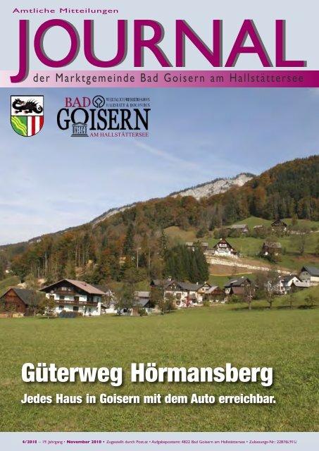 Online Chat & Dating Bad Goisern | Lerne Mnner & Frauen in