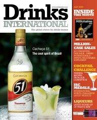 July 2010 - Drinks International