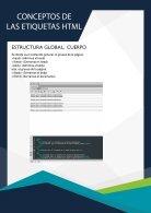 ETIQUETAS HTML - Page 2