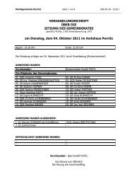 PDF - Datei - Pernitz