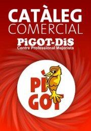 Olives PiGOT-DiS