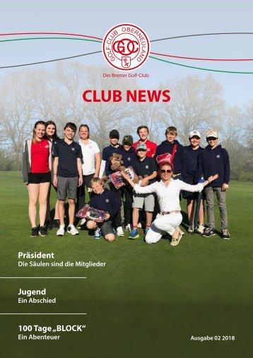GCO-ClubNews - 02/2018