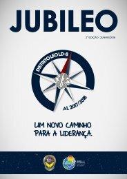 Jubileo D8, AL 2017-2018 - 2ª edição