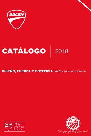 DUCATI WEB 2