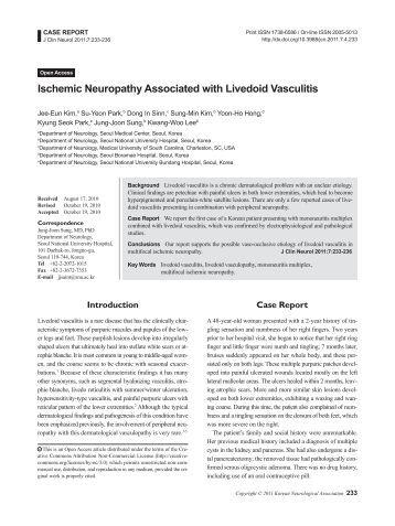 One neuropathy tunnel ulnar cubital nerve