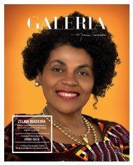 REVISTA GALERIA POR MÁRCIA TRAVESSONI - EDIÇÃO #09