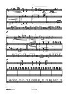 Colin Broom - Nightcreeper (Score) - Page 5