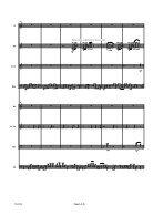 Colin Broom - Clencher (Score) - Page 3