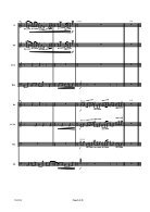 Colin Broom - Clencher (Score) - Page 5