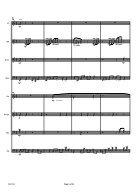 Colin Broom - Clencher (Score) - Page 6