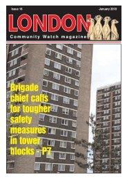 London magazine January 2018