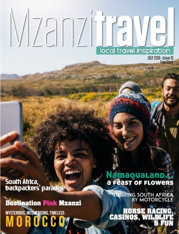 MZANZITRAVEL ISSUE 10