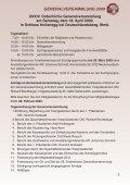 Broschüre Heft 37 - Deutsch Langhaar - Seite 3