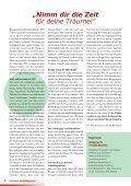 Politik intim – so funktioniert Unteracher Gemeindepolitik Die ... - Seite 2