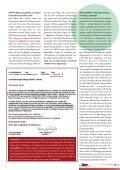 Politik intim – so funktioniert Unteracher Gemeindepolitik Die ... - Seite 5