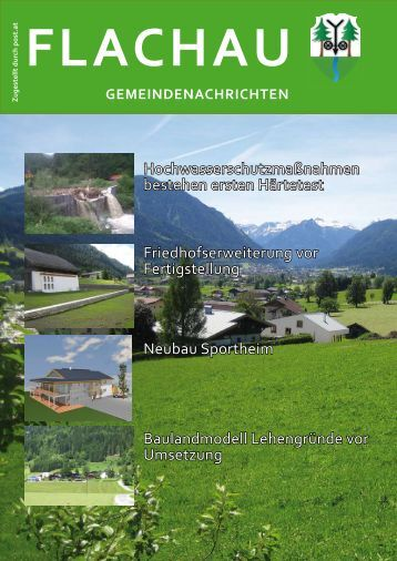 (4,39 MB) - .PDF - Flachau - Salzburg.at