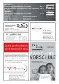 Ausgabe 5, Juli 2010 - Quartier-Anzeiger Archiv - Quartier-Anzeiger ... - Seite 4