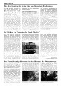 Ausgabe 5, Juli 2010 - Quartier-Anzeiger Archiv - Quartier-Anzeiger ... - Seite 7