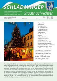"kinder ""erradelt"" Seniorenausflug 2006 ins ... - Schladming"