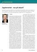 Gerichtliche Interventionen - Schutzverband gegen den unlauteren ... - Seite 4