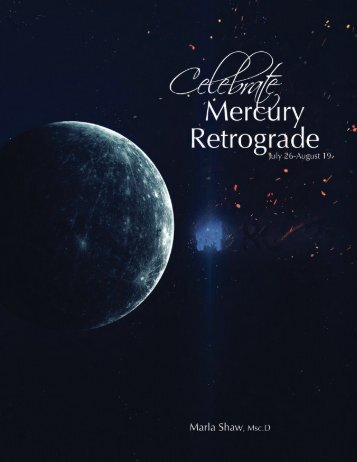Mercury Retrograde eBook 718