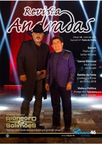 Revista Elias 2018