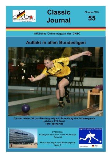 Classic Journal 55 - alt.dkbc.de - DKBC
