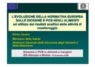 Regolamento (CE) - Istituto Zooprofilattico Sperimentale dell ...