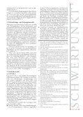 Der Beitrag gibt einen Überblick über die jüngere Rsp des OGH zum ... - Seite 3