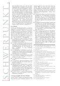 Der Beitrag gibt einen Überblick über die jüngere Rsp des OGH zum ... - Seite 4
