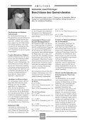 massage sigrid ecker - Marktgemeinde Ottensheim - Land ... - Seite 4