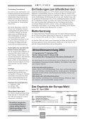 massage sigrid ecker - Marktgemeinde Ottensheim - Land ... - Seite 5