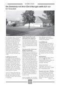 massage sigrid ecker - Marktgemeinde Ottensheim - Land ... - Seite 6