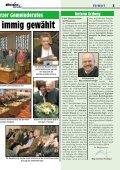 Gemeindevorstand einstimmig gewählt ... - Eisenerz - Seite 3