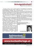 BEWEGUNG Diskussions- und Informationsblatt - SPÖ Ottensheim - Seite 7