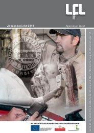 Jahresbericht 2010 - LFL