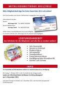 Programm 2011/2012 - Schiclub Raika Hartkirchen - Seite 5