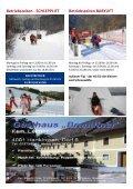 Programm 2011/2012 - Schiclub Raika Hartkirchen - Seite 7