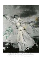 SWEDISH DANCER Betty Bjurstrom - Page 7