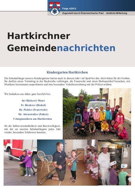 Kontaktanzeigen Hartkirchen | Locanto Dating Hartkirchen