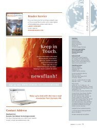 Reader Service - Siemens Industry, Inc.