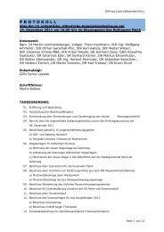 GRSitzung13am14Dezember2011 (158 KB) - .PDF - Stadtgemeinde ...
