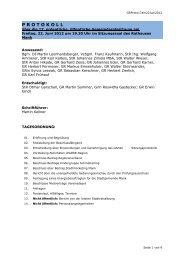 GRSitzung17am22Juni2012 (140 KB) - .PDF - Stadtgemeinde Mank