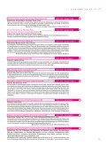das programm. 29.5. - 1.6.03 | hallein | perner-insel - Akin - Seite 5
